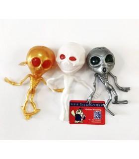 عروسک های ژله ای ترسناک