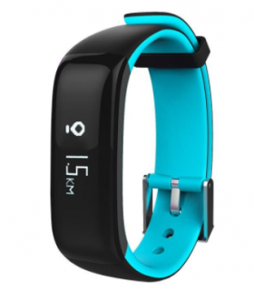 دستبند هوشمند P1 Bracelet Smart Band