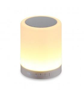 لامپ اسپیکر جادویی