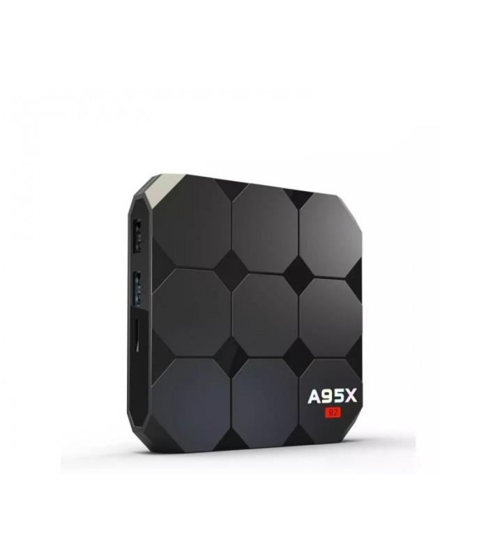 ANDROID BOX NEXBOX A95X R2