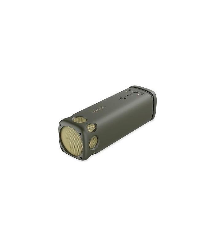 اسپیکر بلوتوثی چراغ قوه و پاوربانک Puridea i2
