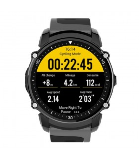 ساعت هوشمند کینگ ویر مدل FS08