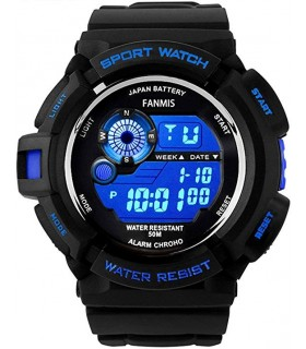 ساعت دیجیتالی نظامی Fanmis مدل 939