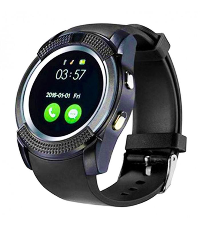 ساعت هوشمند v8