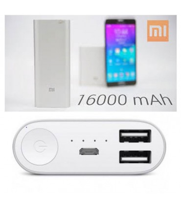 پاور بانک 16000 میلی آمپر ساعت Xiaomi
