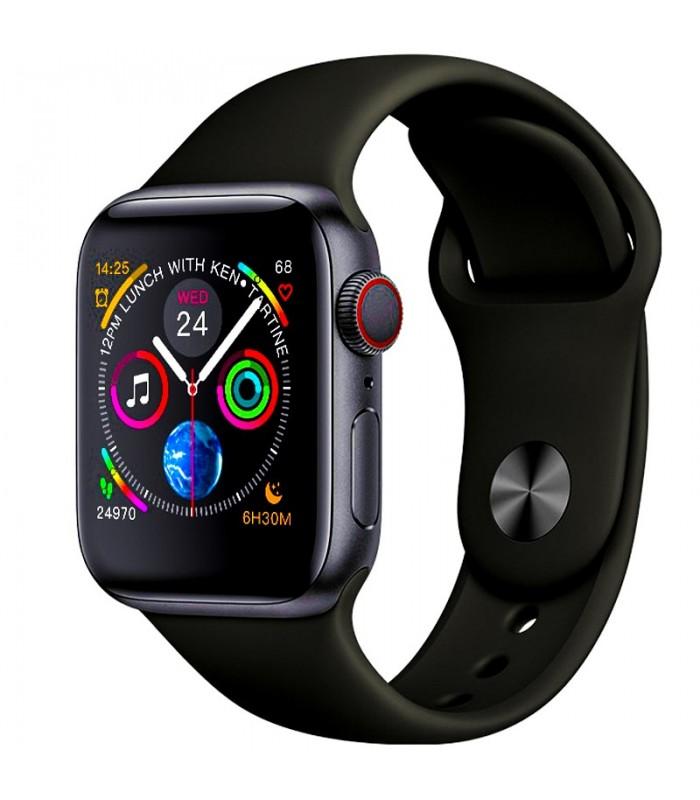 ساعت هوشمند watch 4 plus 2020