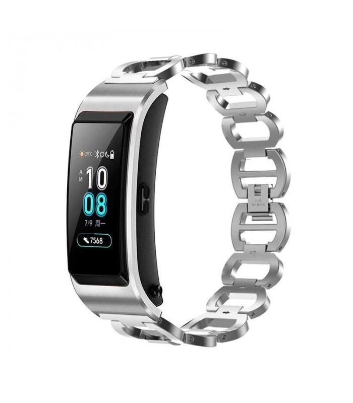 ساعت هوشمند talkband b5