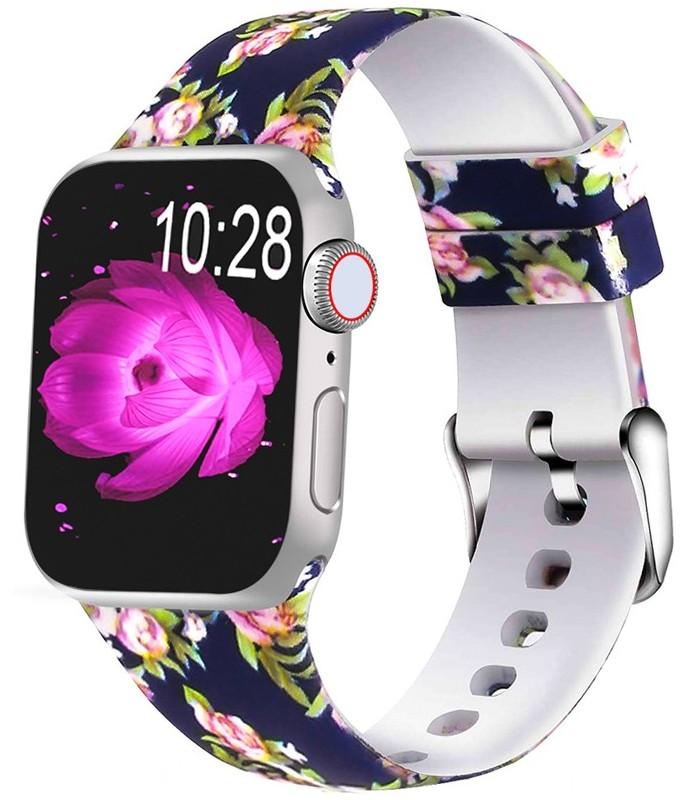 ساعت هوشمند IWO 9 Blue Rose