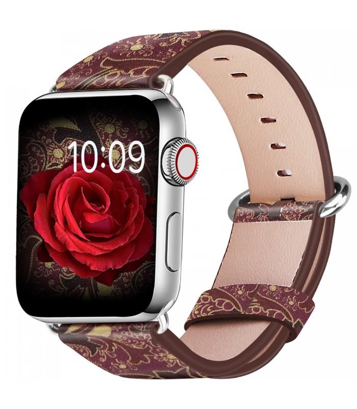 ساعت هوشمند گیفت کالکشن مدل Red Rose