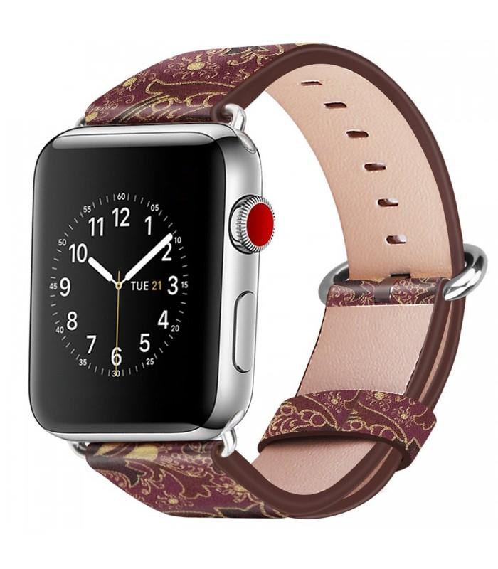 ساعت هوشمند گیفت کالکشن مدل IWO 7 Red Rose