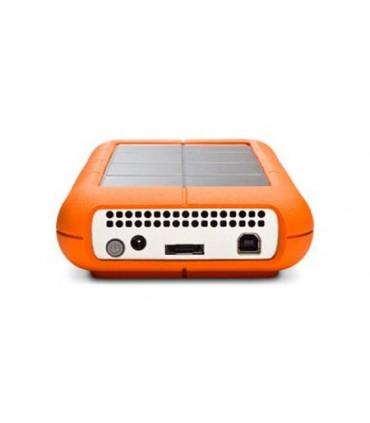 هارد اکسترنال LaCie Rugged Triple USB 3.0 2TB