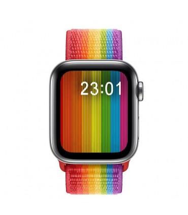 ساعت هوشمند گیفت کالکشن مدل rainbow