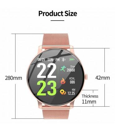ساعت هوشمند گیفت کالکشن مدل Mirror