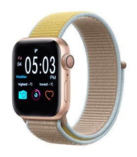 ساعت هوشمند گیفت کالکشن مدل iloop plus 2