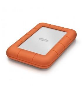 هارد اکسترنال LaCie Rugged Mini USB 3.0 – 1TB