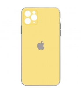 کاور سیلیکونی گیفت کالکشن مدل COV04 مناسب برای گوشی موبایل اپل Iphone 11 pro max