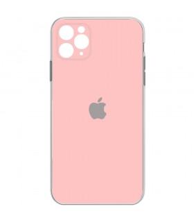 کاور سیلیکونی گیفت کالکشن مدل COV05 مناسب برای گوشی موبایل اپل Iphone 11 pro