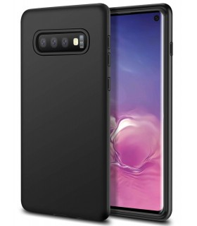 کاور سیلیکونی گیفت کالکشن مدل COV18 مناسب برای گوشی موبایل سامسونگ Galaxy S10 Plus