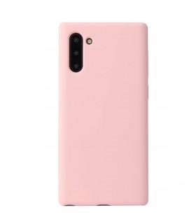 کاور سیلیکونی گیفت کالکشن مدل COV19 مناسب برای گوشی موبایل سامسونگ Galaxy Note 10
