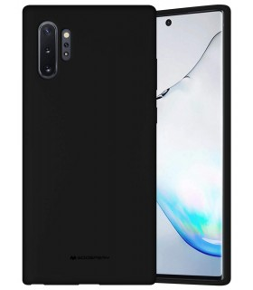 کاور سیلیکونی گیفت کالکشن مدل COV20 مناسب برای گوشی موبایل سامسونگ Galaxy Note 10 Plus
