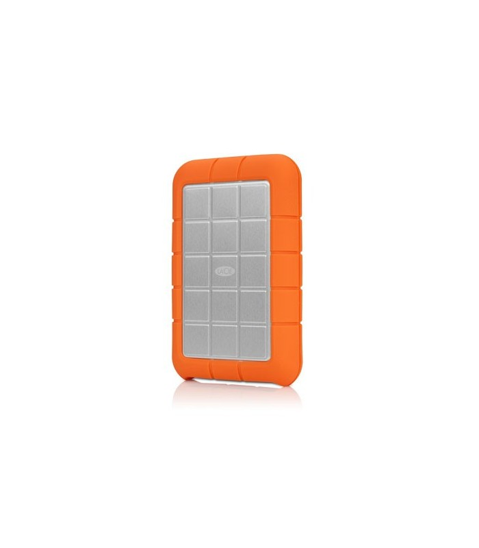 هارد اکسترنال LaCie Rugged Triple USB 3.0 1TB