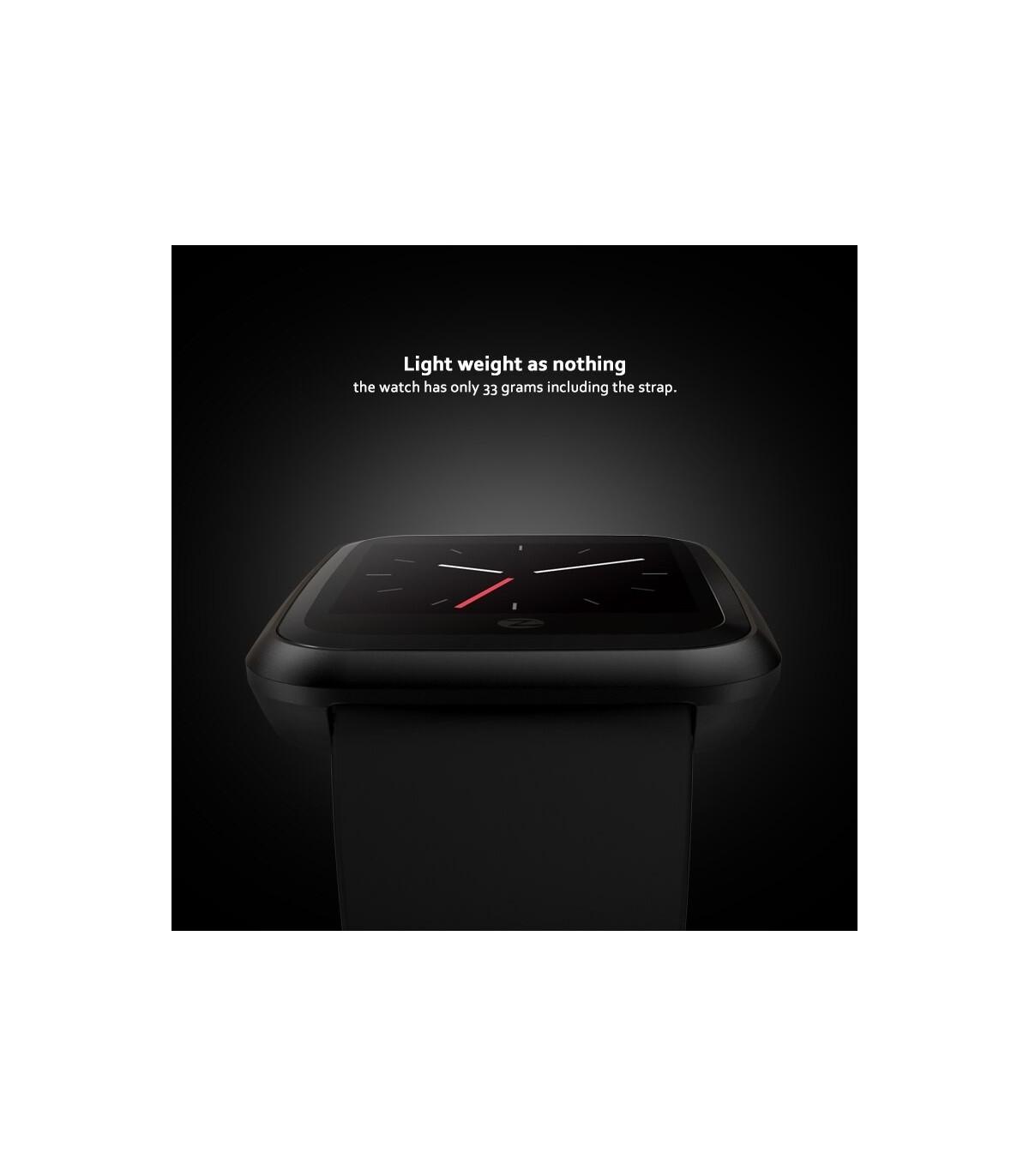 ساعت هوشمند زیبلاز مدل crystal2