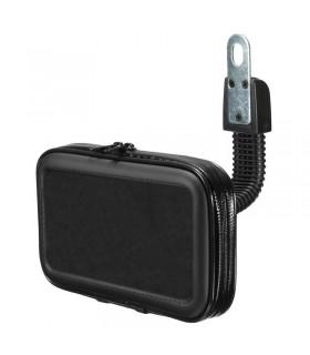 پایه نگهدارنده گوشی موبایل مدل HLR07 مناسب برای موتور و دوچرخه