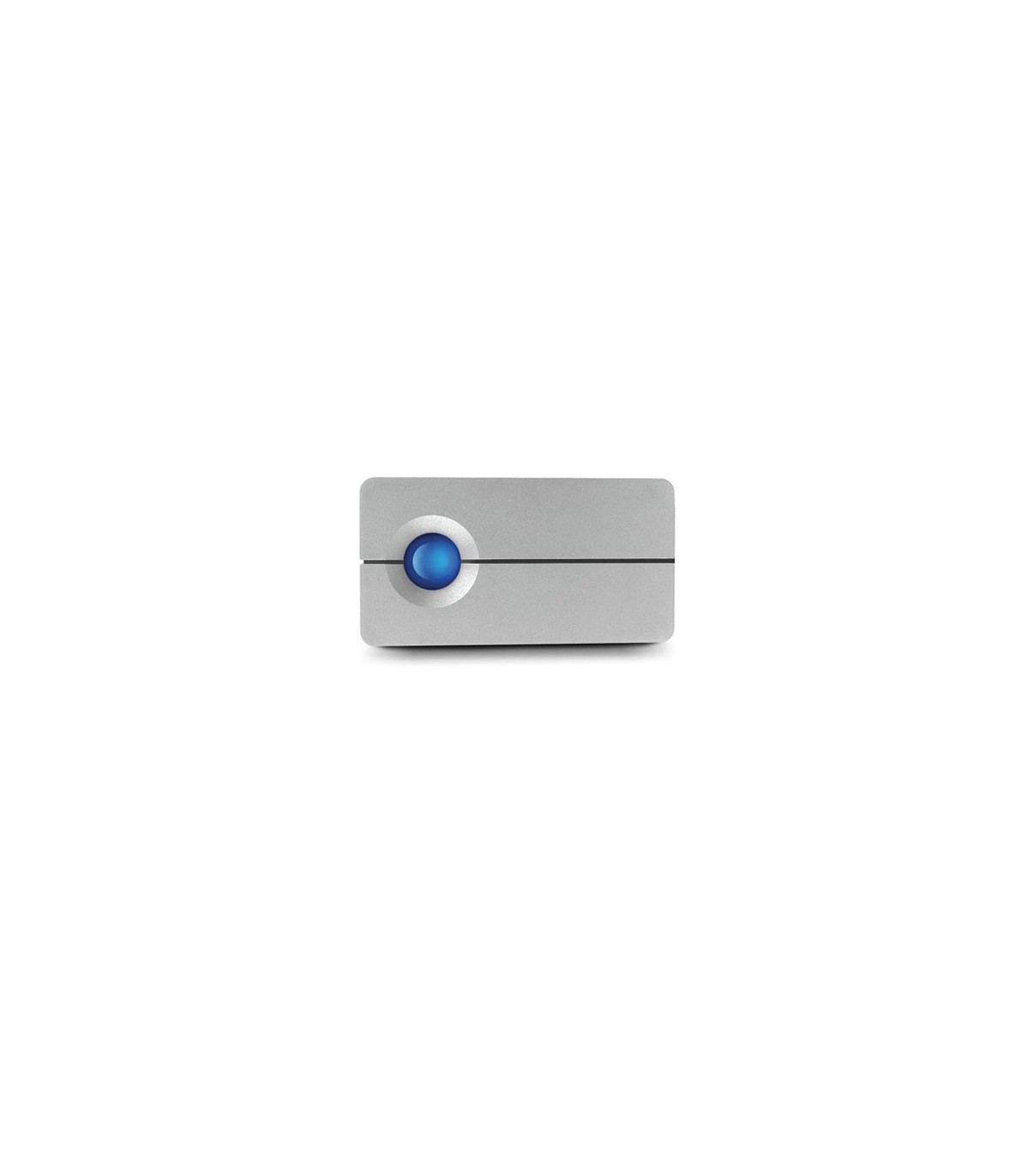 هارد اکسترنال LaCie 2big Quadra – 6TB