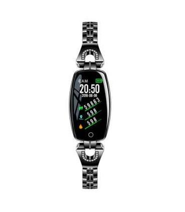 ساعت هوشمند زنانه مدل Bakeey H8