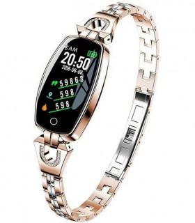 ساعت هوشمند زنانه مدل H8