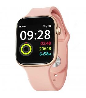 ساعت هوشمند مدل W4
