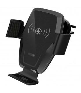 پایه نگهدارنده و شارژر بی سیم گوشی موبایل مدل k88