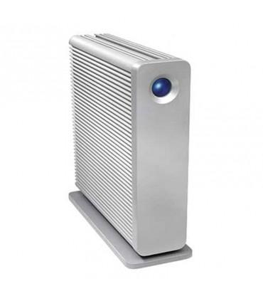 هارد اکسترنال LaCie d2 Thunderbolt 2 – 128GB