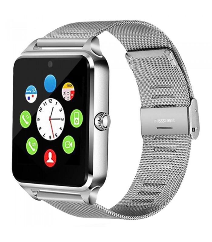 ساعت هوشمند مدل Z60 plus