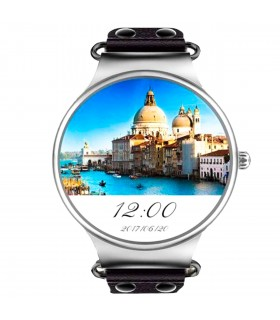 ساعت هوشمندKing Wear مدل KW98
