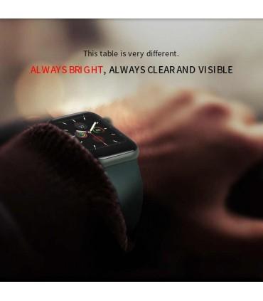 ساعت هوشمند مدل W58