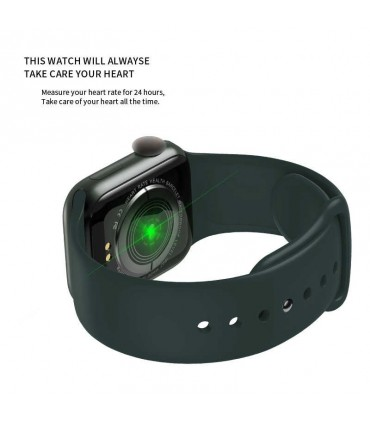 ساعت هوشمند مدل W58 Pro
