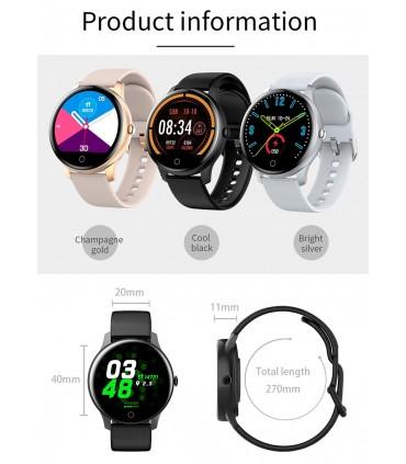 ساعت هوشمند گیفت کالکشن مدل Victoria_10
