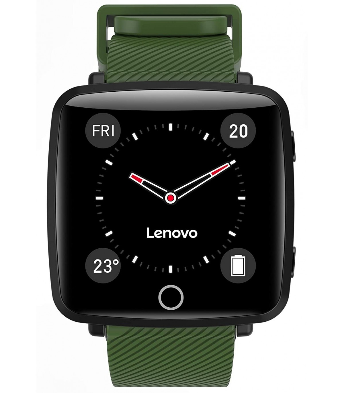 ساعت هوشمند لنوو مدل HW25P