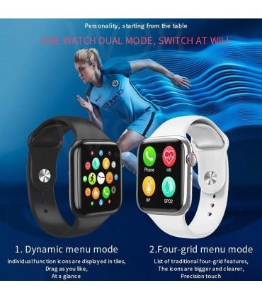ساعت هوشمند گیفت کالکشن مدل WearFit 98