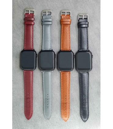 ساعت هوشمند گیفت کالکشن مدل King8 Leather Series