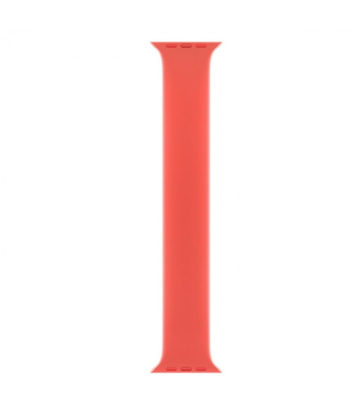 بند سیلیکونی مناسب برای اپل واچ 42 میلی متری