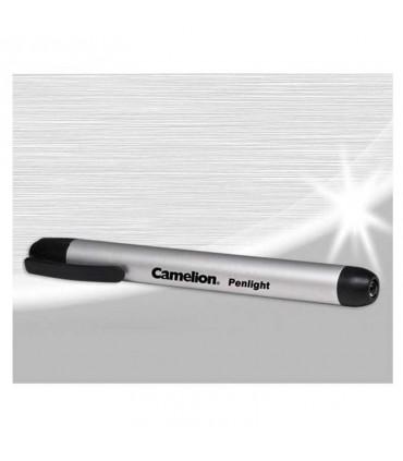 چراغ قوه Camelion Aluminium PenlightDL 2AAAS