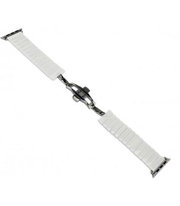 بند مدل CR-77 مناسب برای اپل واچ 42/44 میلیمتری