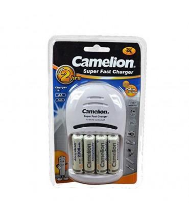 شارژر باتری کملیون BC-1007