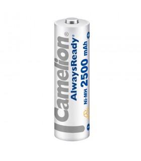 باتری قلمی قابل شارژ کملیون 2500 میلی آمپر