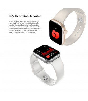 smart watch v52