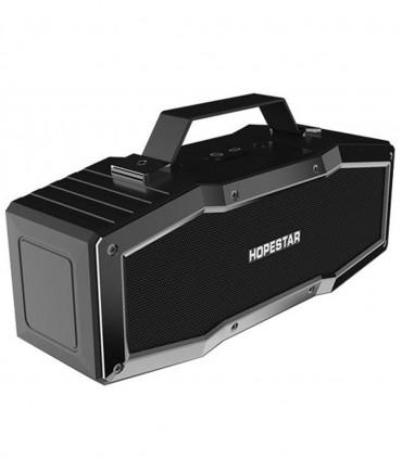 اسپیکر بلوتوثی هوپ استار مدل a9se