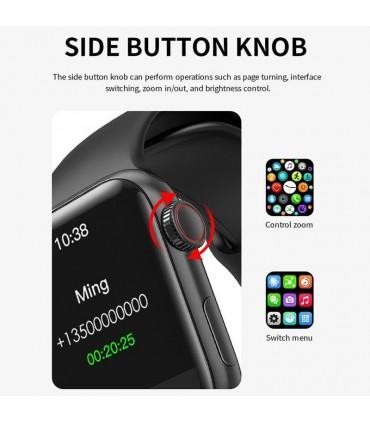 smart watch HW12