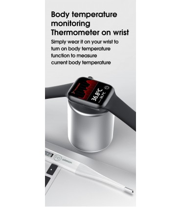 smart Watch6-LE Milanese 40mm